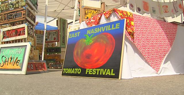 Nashville Tomato Festival