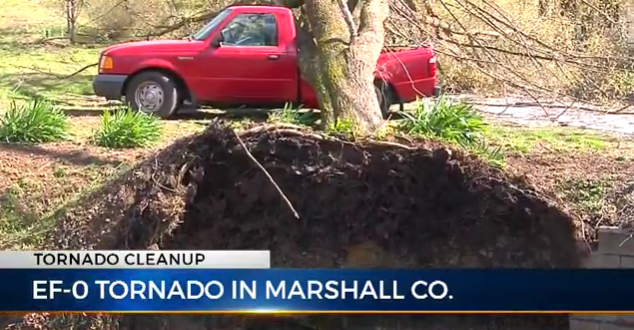 tornado confirmed in marshall county  u2013 chapelhilltn com